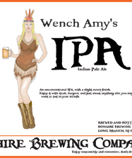 IPA Label